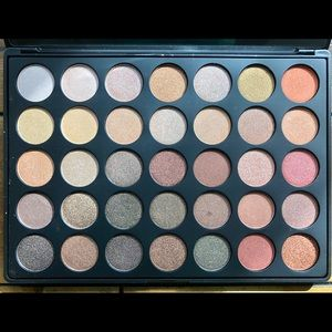 Morphe Makeup - Morphe 35 OS palette- Brand New, without box